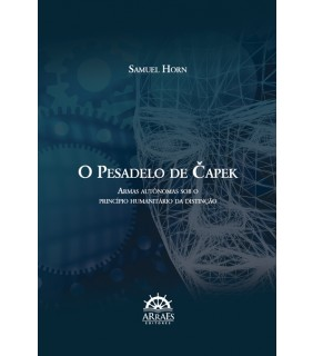O PESADELO DE ČAPEK
