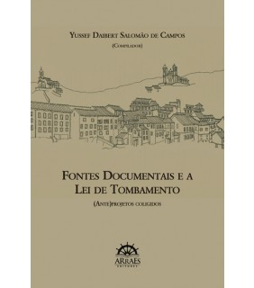 FONTES DOCUMENTAIS E A LEI DE TOMBAMENTO