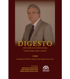 DIGESTO: A REVISTA JURÍDICA DO ISM – INSTITUTO SILVIO MEIRA