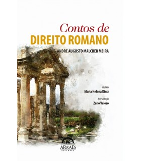 CONTOS DE DIREITO ROMANO