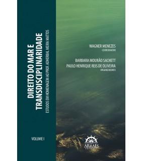 DIREITO DO MAR E TRANSDISCIPLINARIDADE - VOLUME 1
