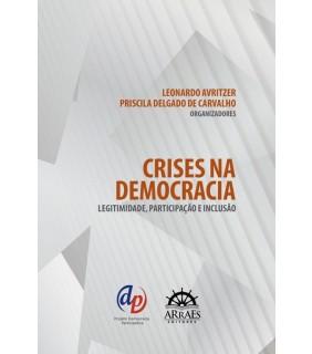 CRISES NA DEMOCRACIA