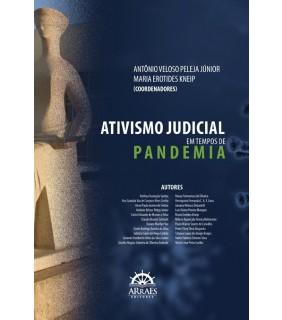 ATIVISMO JUDICIAL EM TEMPOS DE PANDEMIA