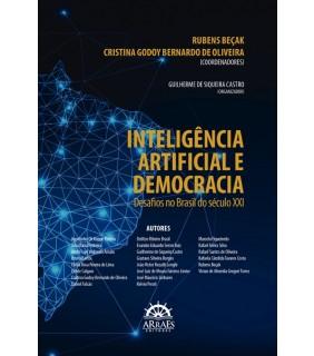 INTELIGÊNCIA ARTIFICIAL E DEMOCRACIA