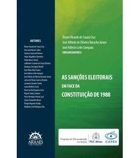 AS SANÇÕES ELEITORAIS EM FACE DA CONSTITUIÇÃO DE 1988