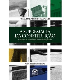 A Supremacia da Constituição