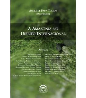 A Amazônia no Direito Internacional
