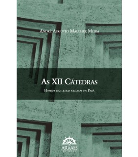 AS XII CÁTEDRAS