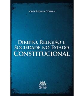 Direito, Religião e Sociedade no Estado Constitucional