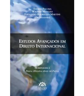Estudos Avançados em Direito Internacional
