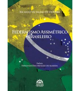 Federalismo Assimétrico Brasileiro