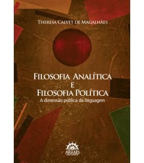 Filosofia Analítica e Filosofia Política