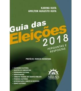 GUIA DAS ELEIÇOES 2018
