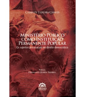 Ministério Público Como Instituição Permanente Popular