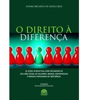 O Direito à Diferença