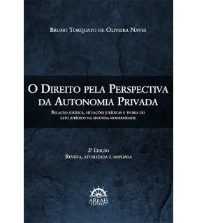 O Direito Pela Perspectiva da Autonomia Privada