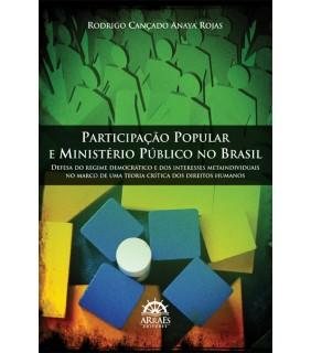 Participação Popular e Ministério Público no Brasil
