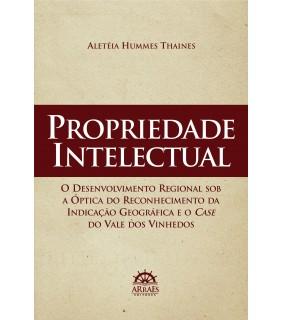 Propriedade Intelectual