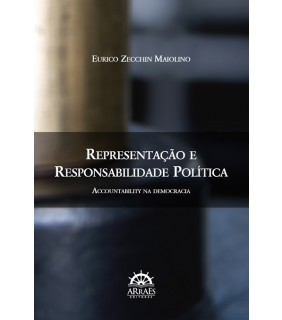 REPRESENTAÇÃO E RESPONSABILIDADE POLÍTICA
