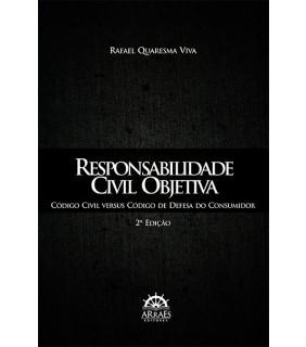 Responsabilidade Civil Objetiva - 2ª Edição