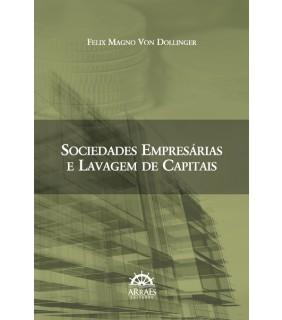 Sociedades empresárias e Lavagem de capitais