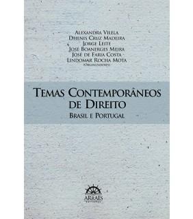 Temas Contemporâneos de Direito