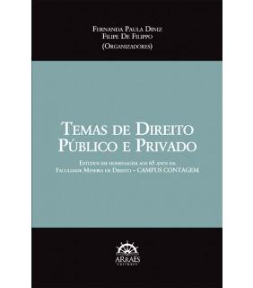 Temas de Direito Público e Privado