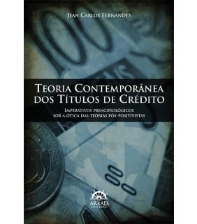 Teoria Contemporânea dos Títulos de Crédito