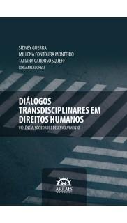 DIÁLOGOS TRANSDISCIPLINARES EM DIREITOS HUMANOS