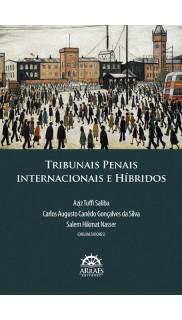 TRIBUNAIS PENAIS INTERNACIONAIS E HÍBRIDOS