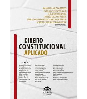DIREITO CONSTITUCIONAL APLICADO