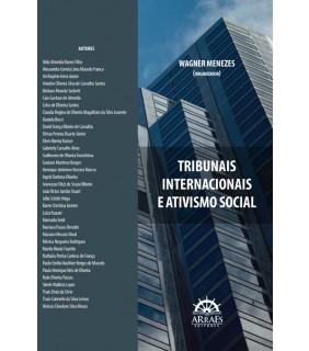 TRIBUNAIS INTERNACIONAIS E ATIVISMO SOCIAL