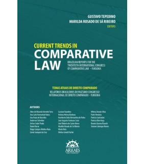 CURRENT TRENDS IN COMPARATIVE LAW (Temas Atuais de Direito Comparado)