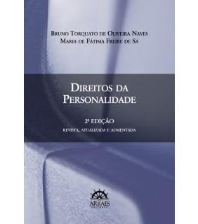 DIREITOS DA PERSONALIDADE - 2ªEDIÇÃO