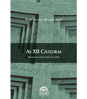 AS XII CÁTEDRAS