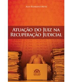 Atuação do Juiz na Recuperação Judicial