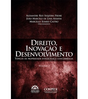 Direito, Inovação e Desenvolvimento Vol 2