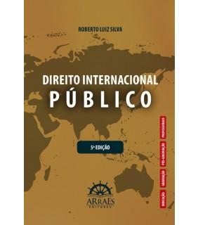 DIREITO INTERNACIONAL PÚBLICO - 5ª Edição