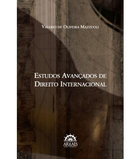 ESTUDOS AVANÇADOS DE DIREITO INTERNACIONAL