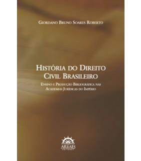 História do Direito Civil Brasileiro
