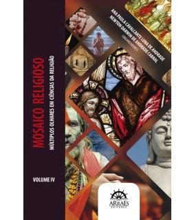 MOSAICO RELIGIOSO - VOLUME 4