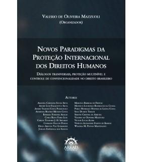 NOVOS PARADIGMAS DA PROTEÇÃO INTERNACIONAL DOS DIREITOS HUMANOS