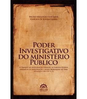 Poder Investigativo do Ministério Público