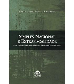 Simples Nacional e Extrafiscalidade